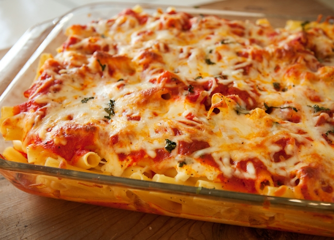 might also like three cheese baked ziti print three cheese baked ziti ...
